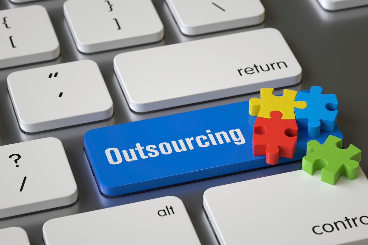 Siete motivos para contratar servicios de Outsourcing