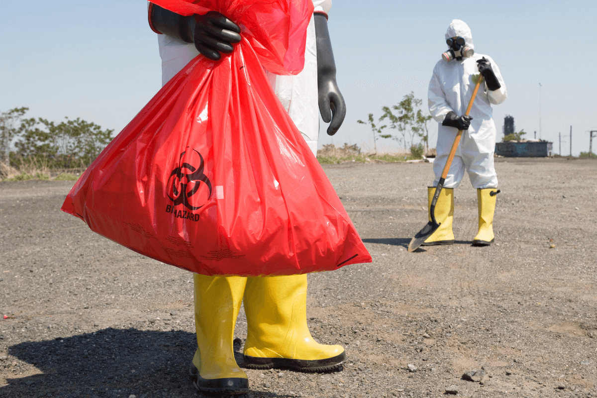 MADS: Cálculo para tasas residuos peligrosos