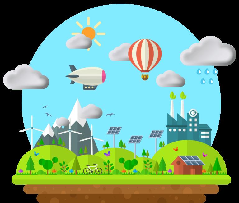 Responsabilidade ambiental no transporte de produtos perigosos