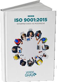 e-book iso 9001 versão 2015 grátis - Verde Ghaia