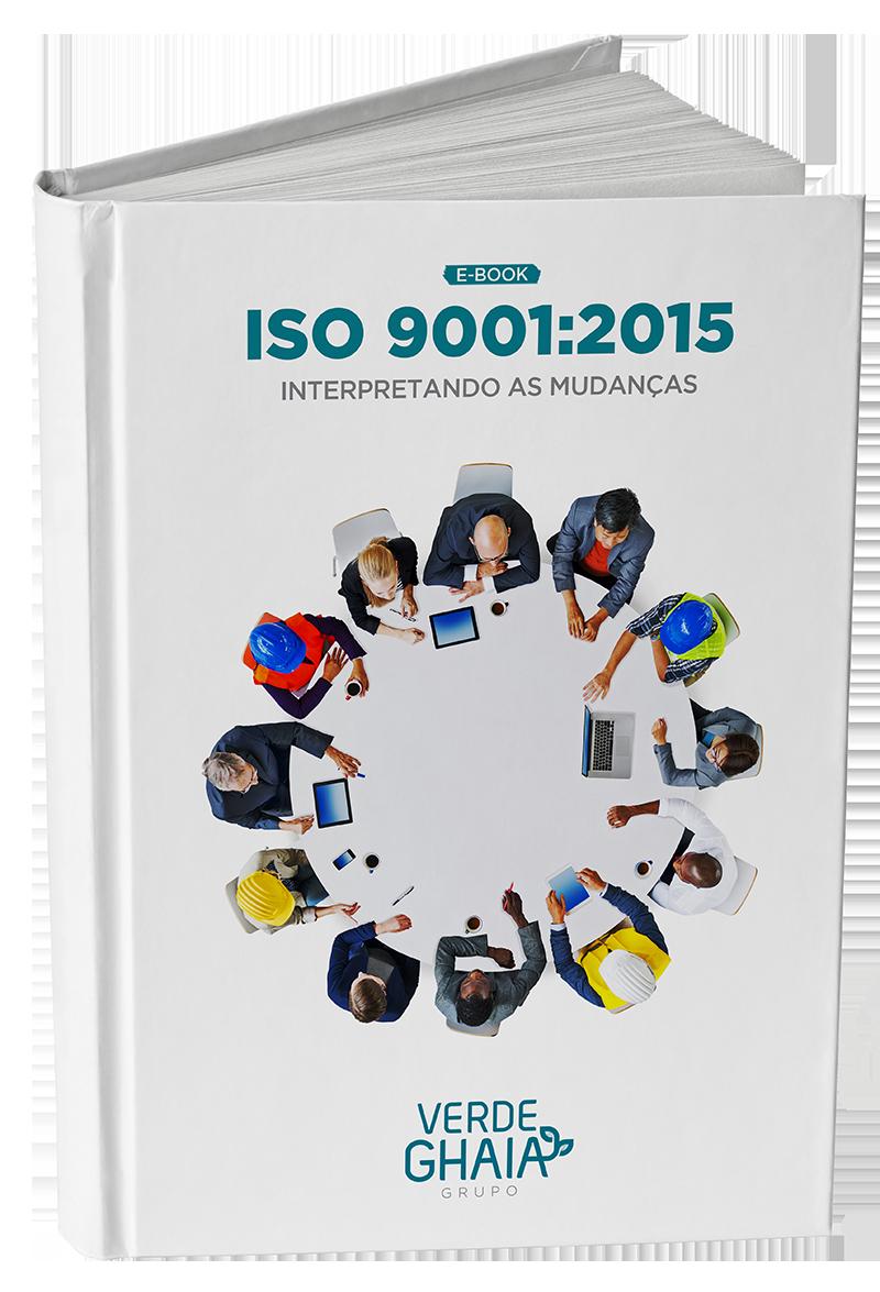 Webinar ISO 9001:2015 - Riscos e Oportunidades
