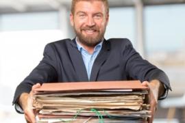 Software para Controle total de Gestão dos seus Documentos