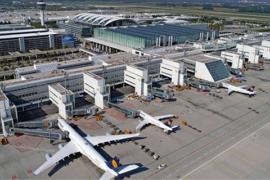 E como fica o futuro dos aeroportos?