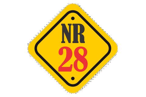 Portaria do MTE altera NR 28