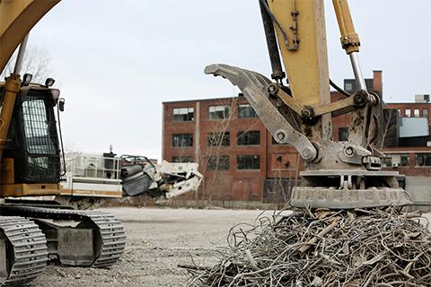 Gestão de resíduos sólidos da construção civil - Por que fazer o PGRS?