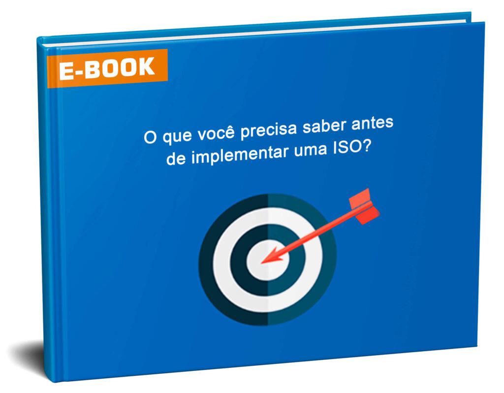 E-book - Como implementar a Norma ISO na sua Gestão?