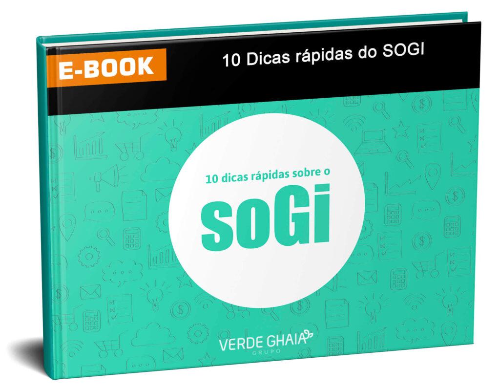 E-book com 10 dicas rápidas sobre o SOGI.