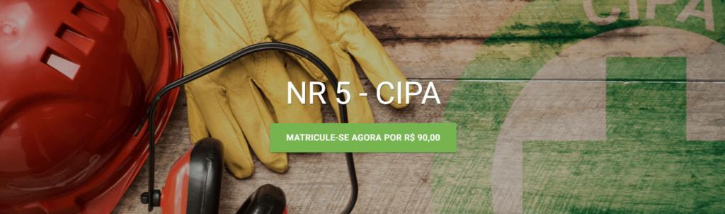 NR 5 CIPA - EAD Verde Ghaia