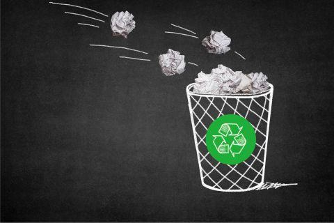 Novas regras para grandes geradores de Resíduos Sólidos
