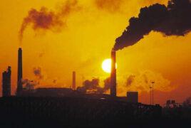 Em vigor o Sistema de Registro Nacional de Emissões