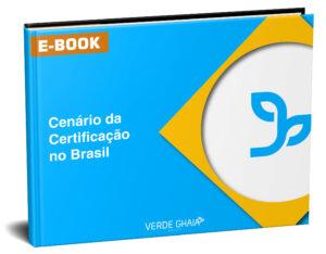 Cenário da Certificação das Normas ISO no Brasil