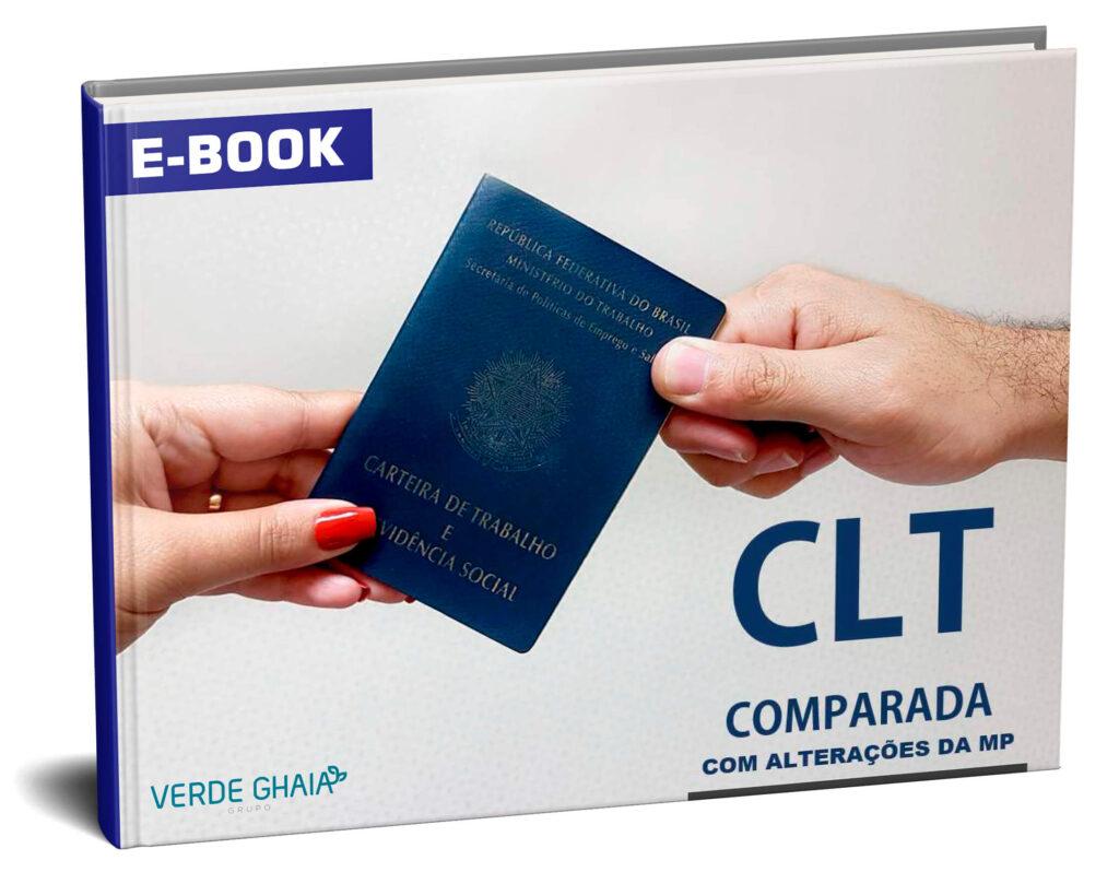 Celebração de Contratos - Registrado na CTPS