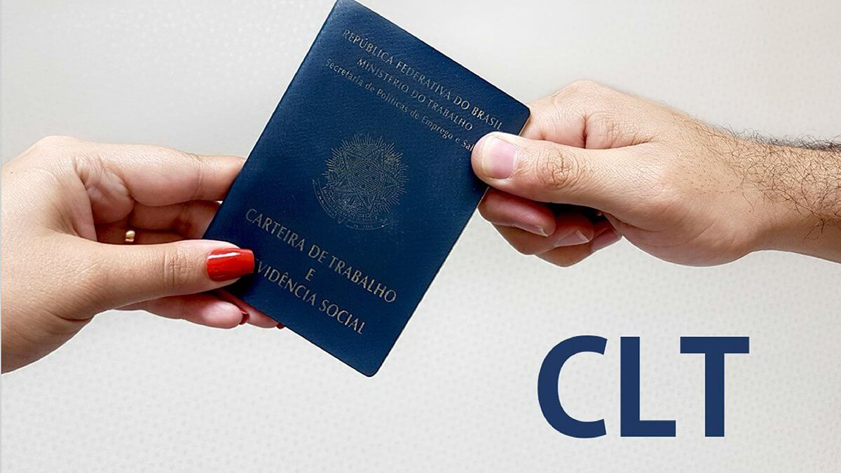 Anotação na carteira de trabalho e registro de empregados