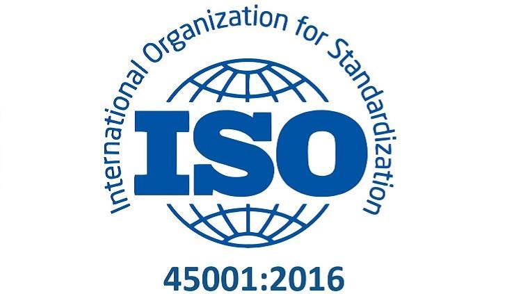 Migração da OHSAS 18001 para a Nova Versão ISO 45001:2018