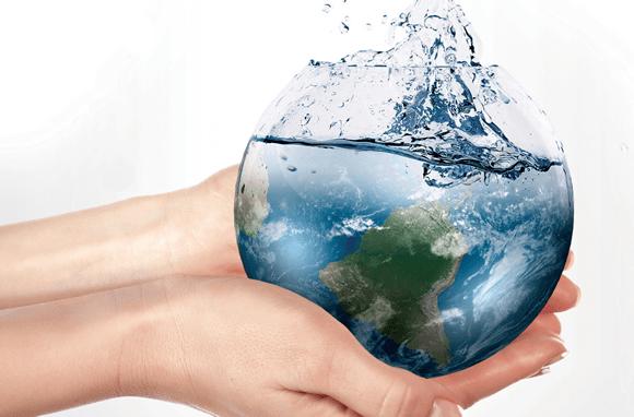 Verde Ghaia no VI Fórum de Recursos Hídricos – SP