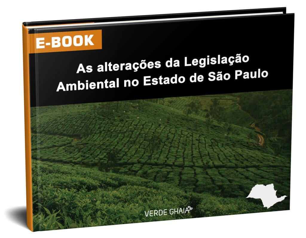 Licenciamento Ambiental do Estado de São Paulo