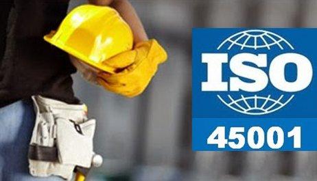 ISO 45001:2018 é publicada – Saúde e Segurança no Trabalho