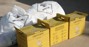 Novidade no gerenciamento dos resíduos de serviços de saúde