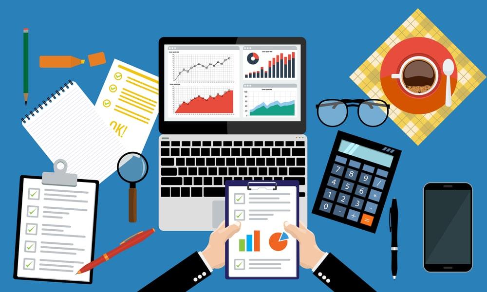 Classificação das Auditorias