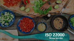 importância da ISO 22000