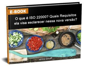 o que é ISO 22000