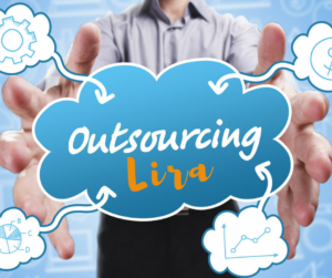Outsourcing LIRA