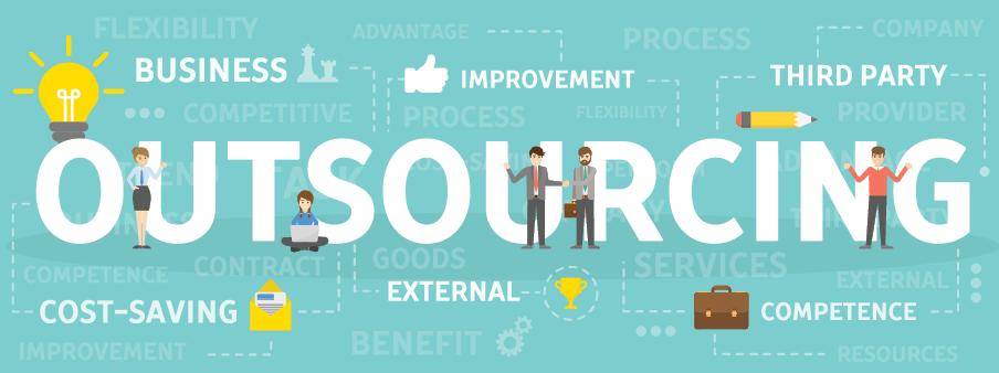 O que é Outsourcing?