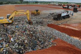 STF torna ilegal aterros em área de preservação ambiental