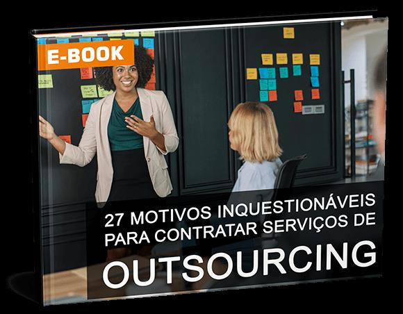 E-book sobre a metodologia Outsourcing LIRA