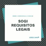 SOGI – Software de Levantamento e Controle de Leis