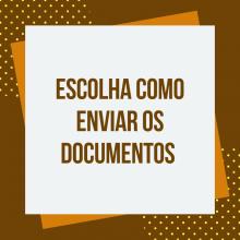 SEMAD recebe protocolo de documentos pelo SEI