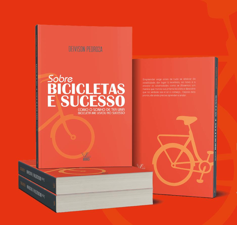 Livro de Deivison Pedroza é lançado no II Fórum CEO Brasil