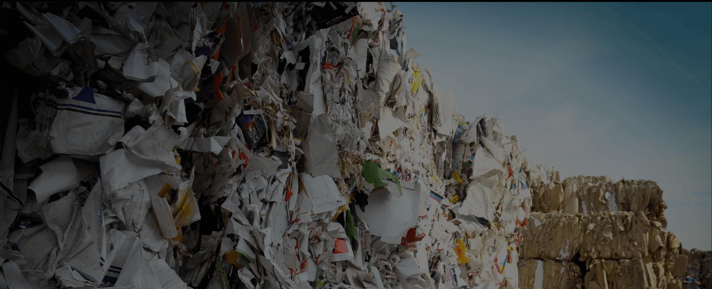 Responsabilidade técnica dos programas de gestão de resíduos