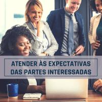 Como estabelecer requisitos que atendam às necessidades e expectativas das partes interessadas?