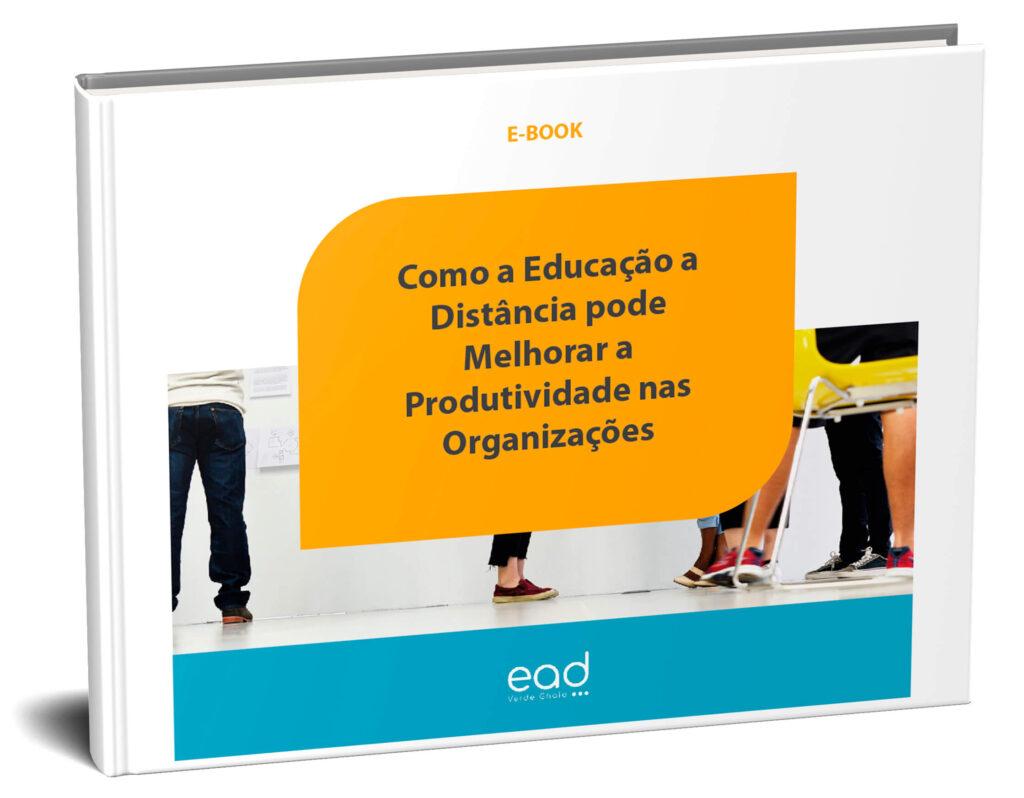 Educação a Distância é um dos responsáveis pela melhoria de processos