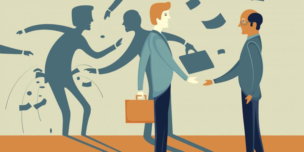 ISO 37001 – Cresce o número de empresas que adotam leis antissuborno