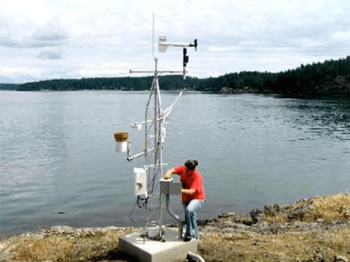 Novidades para operação de equipamentos hidrométricos