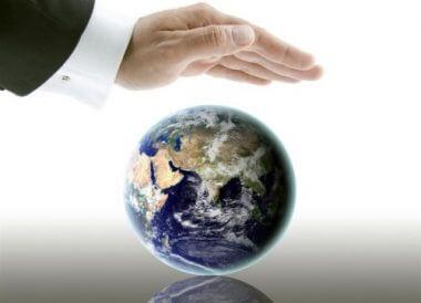A origem das preocupações ambientais