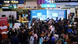 O que as Startups no Websummit estão propondo ao mercado?