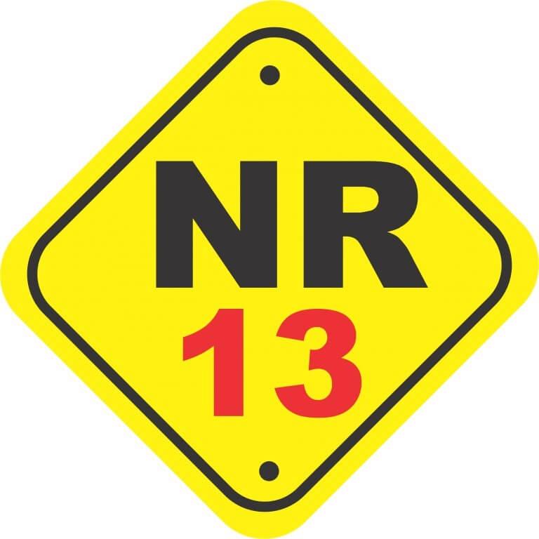 Alterada a Norma Regulamentadora – NR13
