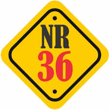 PORTARIA MT Nº 1.087 ALTERA A NR 36