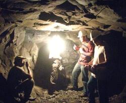 MTE altera Norma Regulamentadora de Mineração