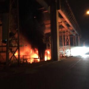 Novo regulamento de segurança contra incêndios – SP