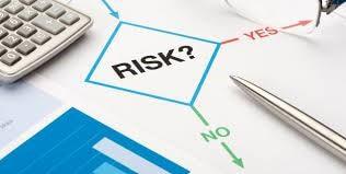 riscos qual caminho você deve seguir?