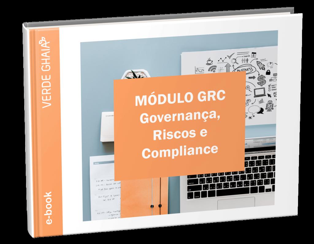 E-book sobre as funcionalidades do Módulo GRC - SOGI