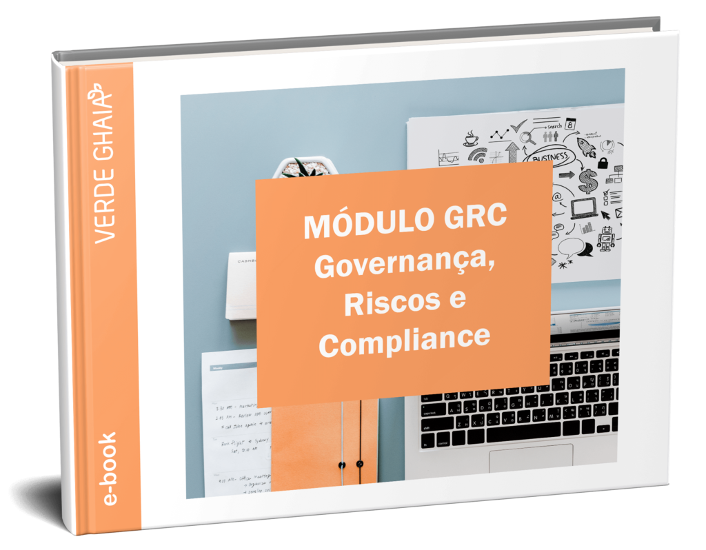 E-book sobre as funcionalidades do Módulo GRC - SOGI