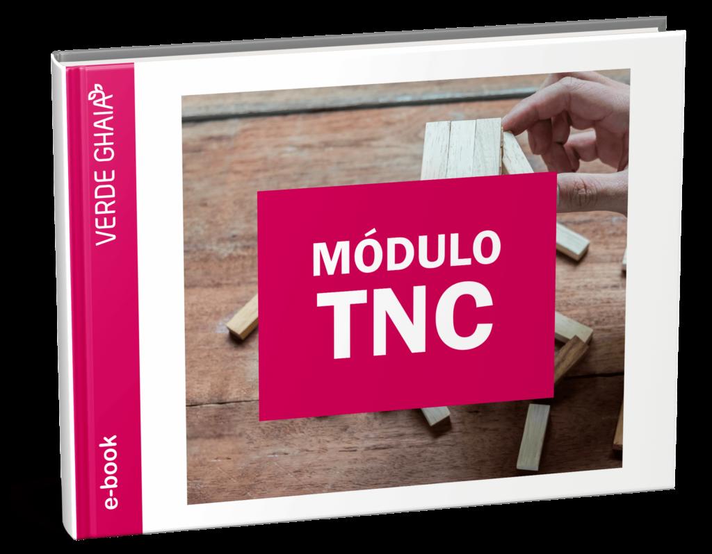 Módulo TNC do SOGI - como realizar e monitorar o tratamento de não conformidade de um sistema de gestão.