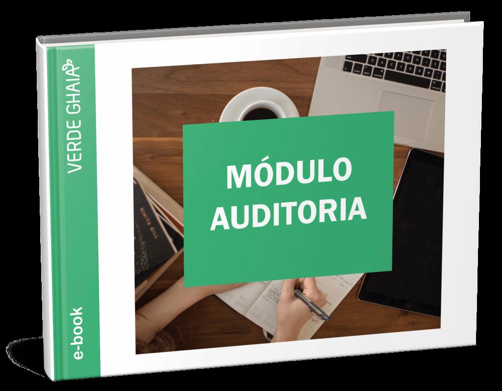 Módulo SOGI Auditoria - solução para gerenciamento e mo monitoramento do sistema de gestão