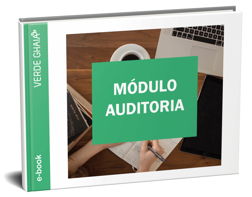 e-book módulo Auditoria do SOGI