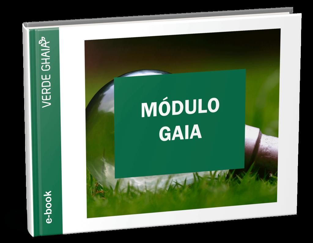 e-book módulo SOGI Gaia - Controles Operacionais no levantamento de aspectos e impactos